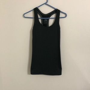 Women's North Face tank top
